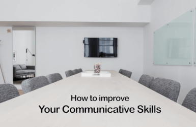 Improve Your Communication Skills Image